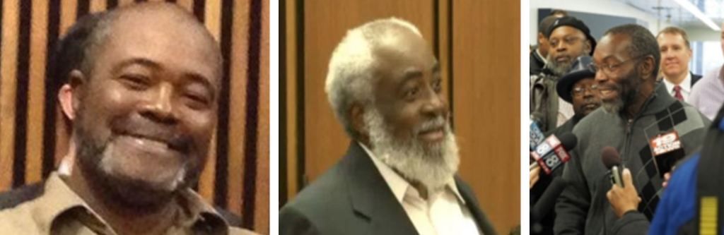 Ohio Death Row Exonerees Reach $18 Million Settlement with City of Cleveland