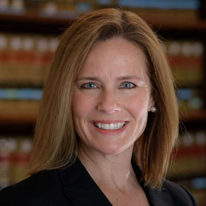 Senate Confirmation Hearings Set to Begin for Amy Coney Barrett to Fill Supreme Court Seat Left Vacant by Justice Ruth Bader Ginsburg's Death