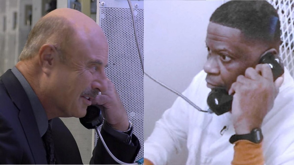 Dr. Phil Airs Two-Part Investigation of Rodney Reed Case