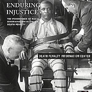 DPIC Releases Major New Report on Race and the U.S. Death Penalty