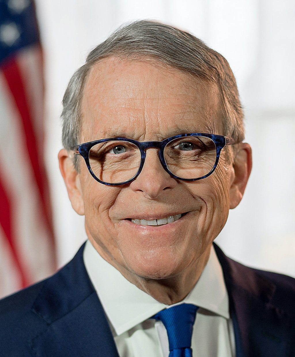 Ohio Governor Mike DeWine Calls Lethal Injection A Practical Impossibility, Says State Will Not Execute Anyone in 2021