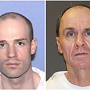 Texas Courts Halt Two Imminent Executions