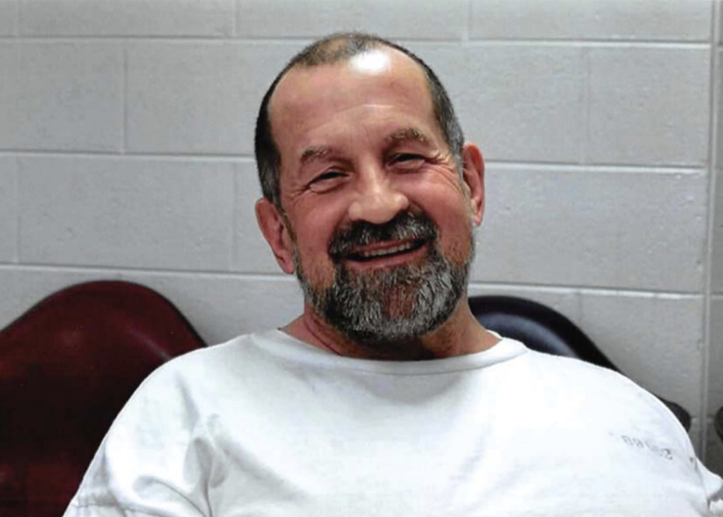 News Brief — Tennessee Has Executed Nicholas Sutton