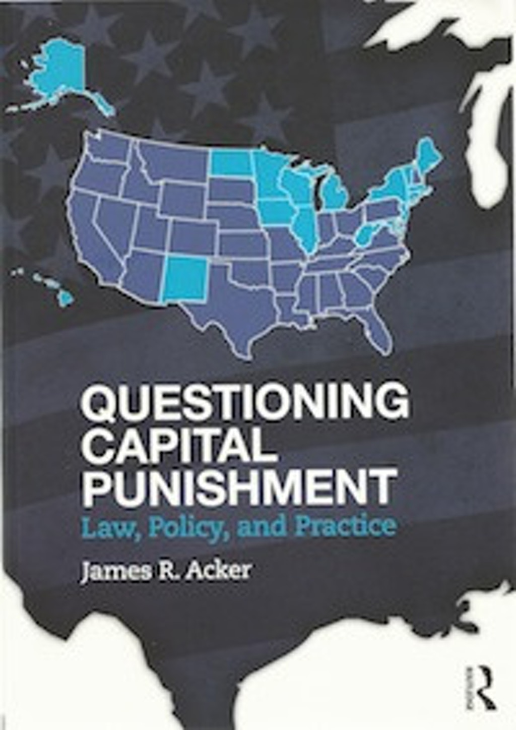 "BOOKS: ""Questioning Capital Punishment"""