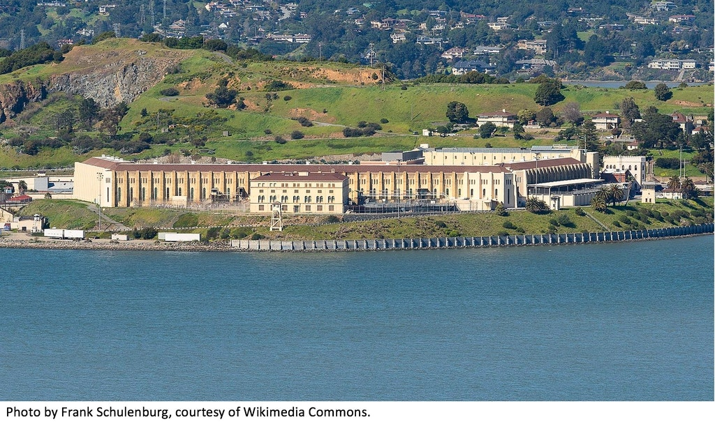 Four Dead, More Than 200 Infected on California Death Row as COVID-19 'Tears Through' San Quentin