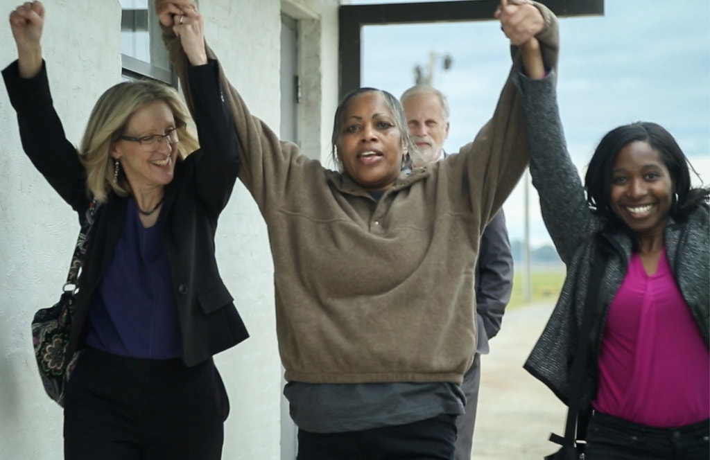 Robert DuBoise and Tina Jimerson Exonerated Decades After Wrongful Capital Prosecutions in Florida, Arkansas