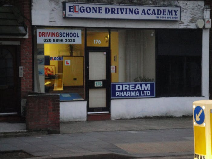 Dream Pharma