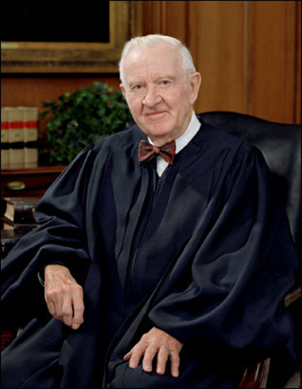 Justice Stevens Says Texas Executed an Innocent Man