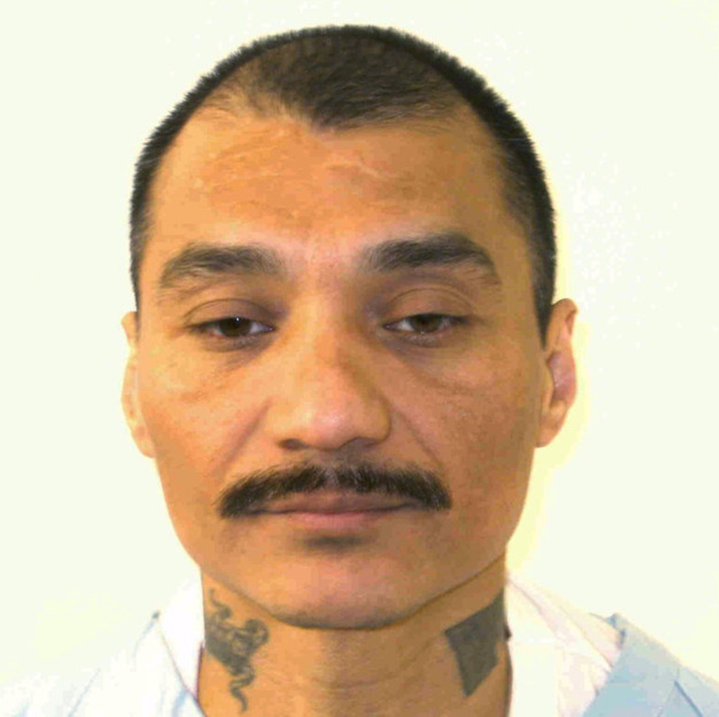 Virginia Executes Inmate with Appeal Still Pending Before Supreme Court