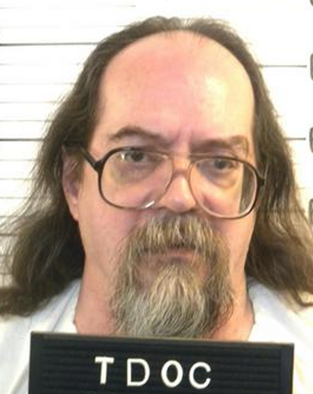 Tennessee Executes Billy Ray Irick in First Execution Since 2009