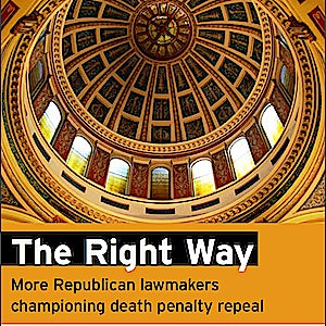 "New Report Documents ""Dramatic Rise"" in Republican Support for Death-Penalty Repeal"
