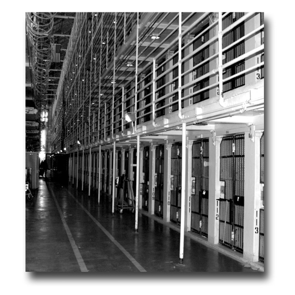 Childhood Trauma Prevalent Among Death Row Inmates