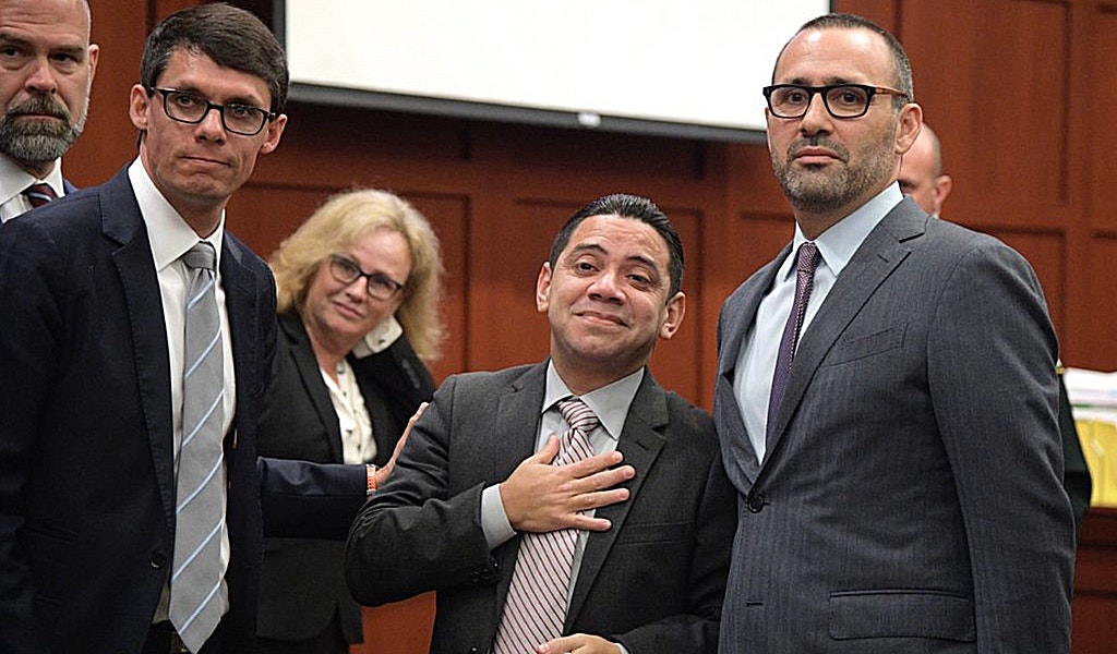 Clemente Aguirre Exonerated From Florida's Death Row After DNA Implicates Prosecution Witness
