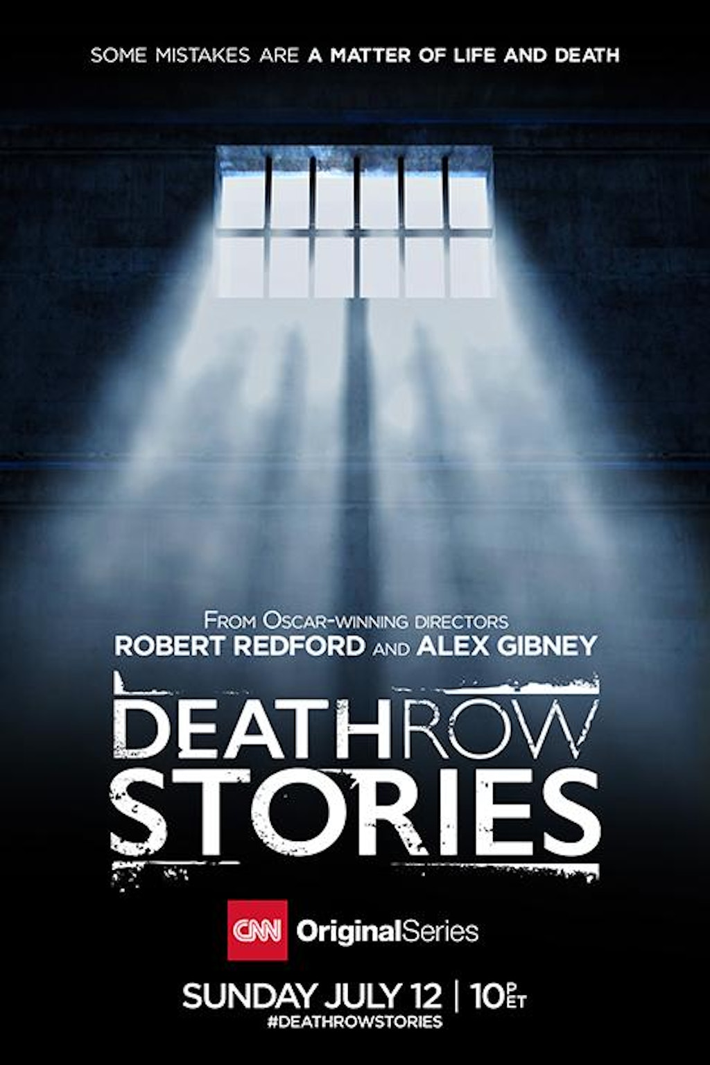 "CNN's ""Death Row Stories"" Examines Possible Innocence of Man Executed in Texas"