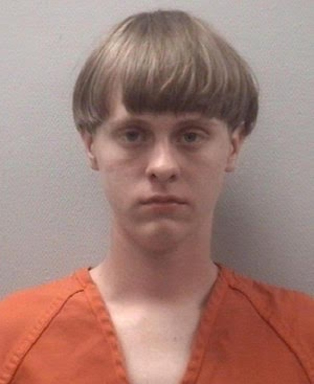 Judge Grants Dylann Roof's Request to Represent Himself in Federal Death Penalty Trial