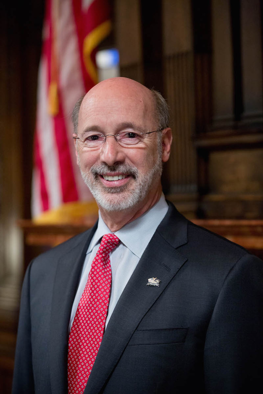 Pennsylvania Supreme Court Unanimously Upholds Governor's Moratorium on Executions