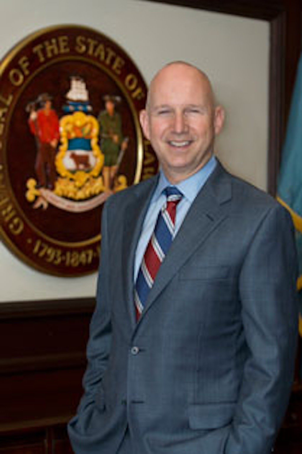Delaware Governor Announces Support for Death Penalty Repeal