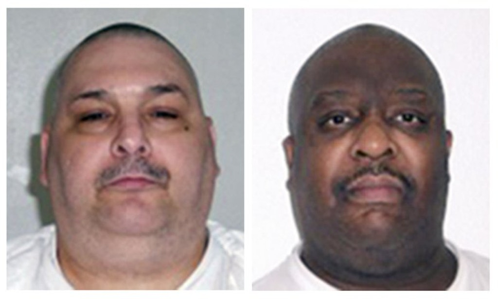 Arkansas Performs Double Execution Amid Allegations of Botched Lethal Injection