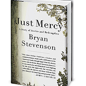 Filming Underway for Movie Adaptation of 'Just Mercy'