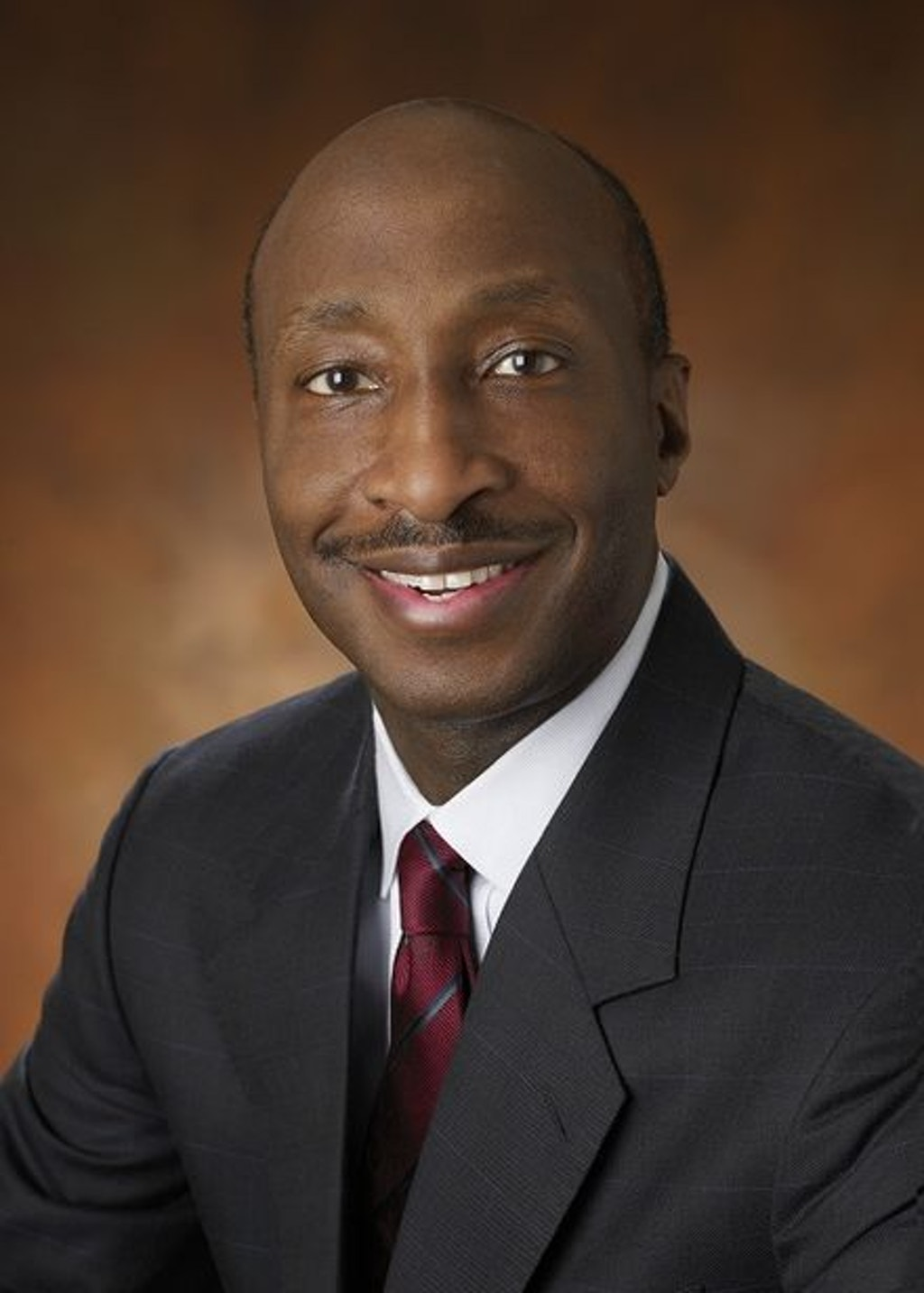 "Merck CEO Ken Frazier: Application of Death Penalty Not ""Fair and Consistent"""