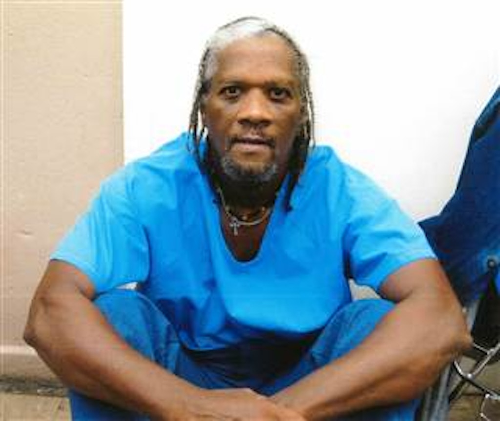 California Death Row Prisoner With Innocence Claim Describes Preparations for His Near Execution