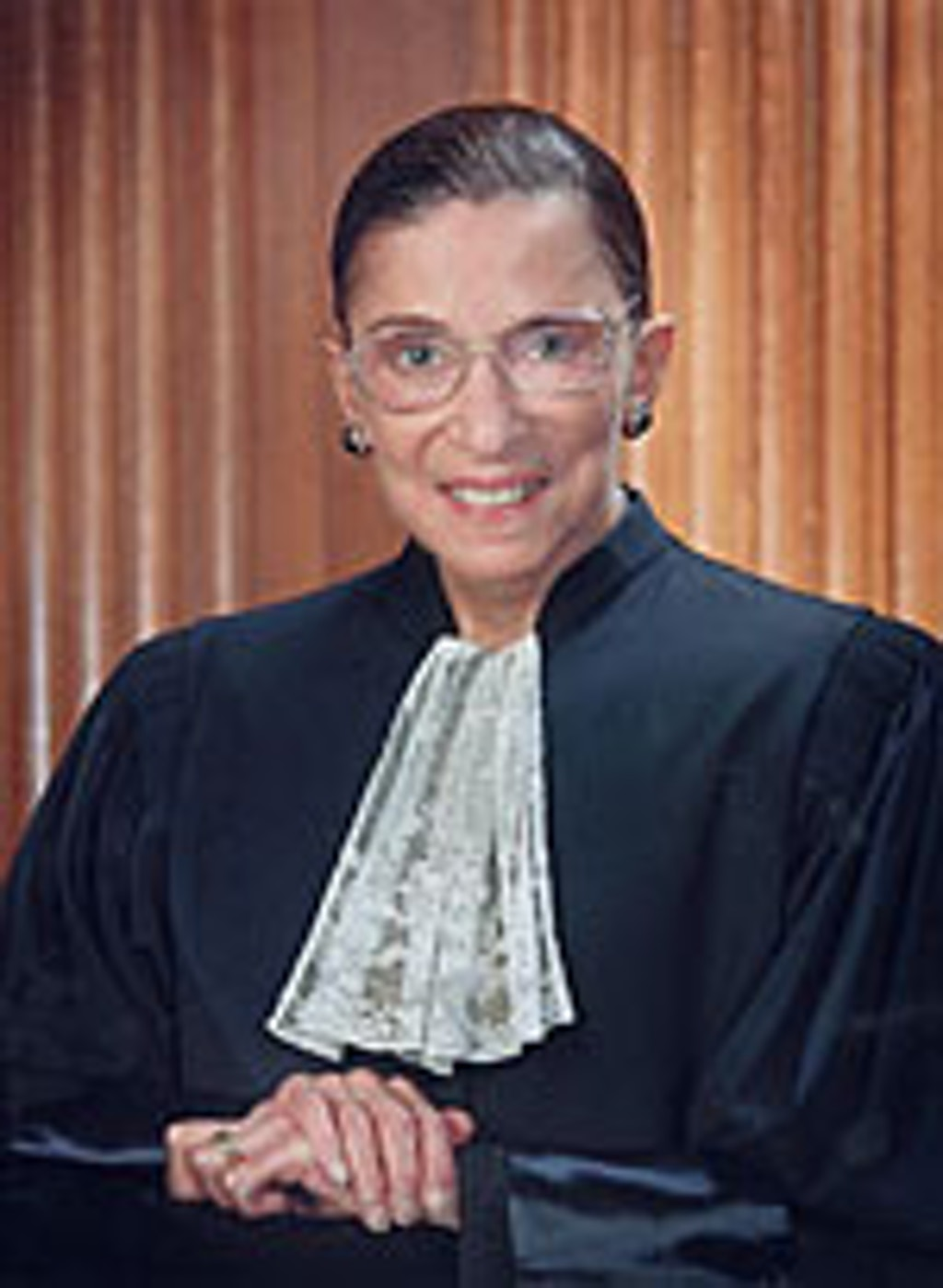 U.S. Supreme Court Justice Ruth Bader Ginsburg, Death Penalty Skeptic, Has Died