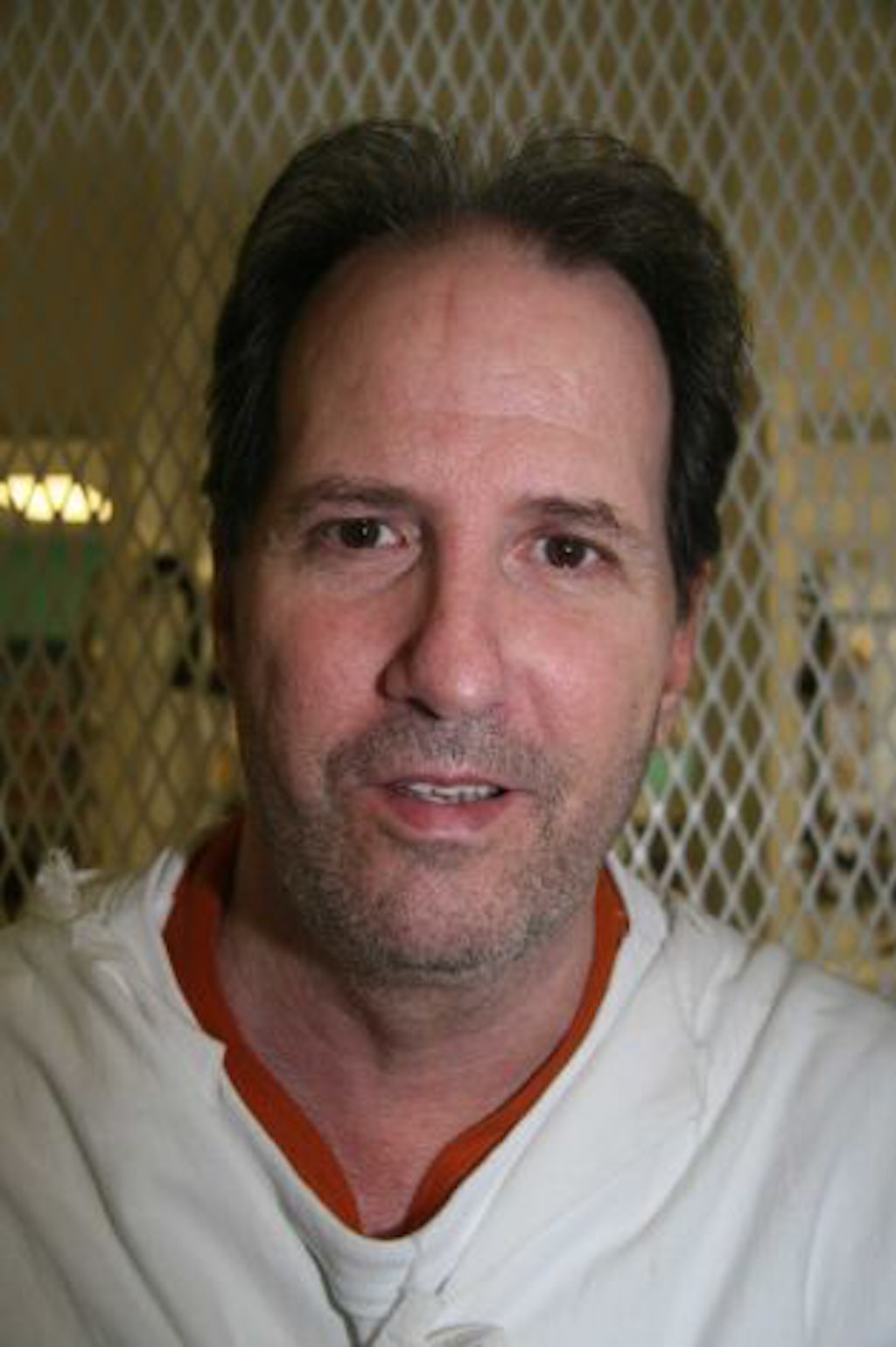 Dying Texas Death-Row Inmate - Possibly Innocent - Seeks Relief from His Conviction