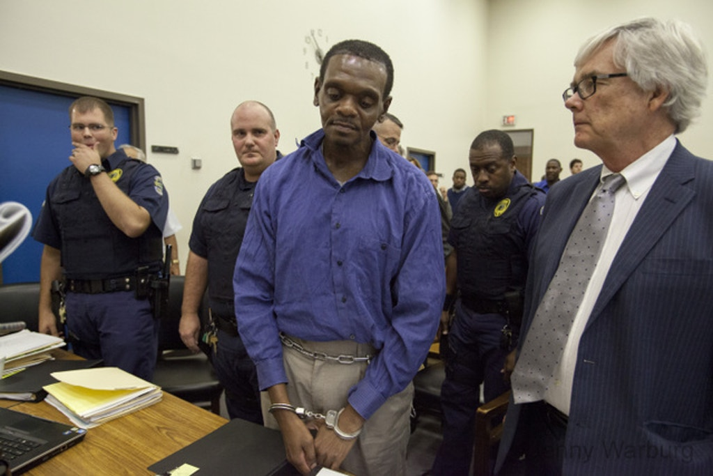 Jurors in Henry McCollum Case Reflect on How They Sentenced an Innocent Man to Death