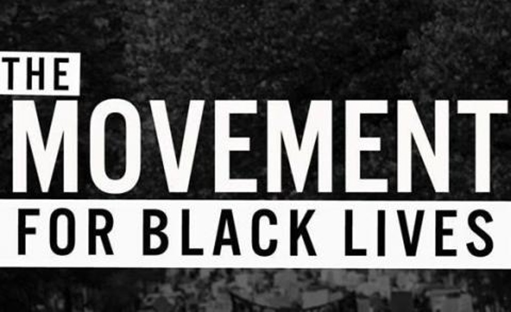 "Policy Platform of The Movement for Black Lives Calls for ""An End to Capital Punishment"""