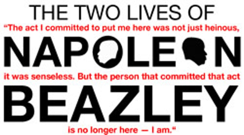 """NOW PLAYING IN NY: """"The Two Lives of Napoleon Beazley,"""" a Play by John Fleming"""