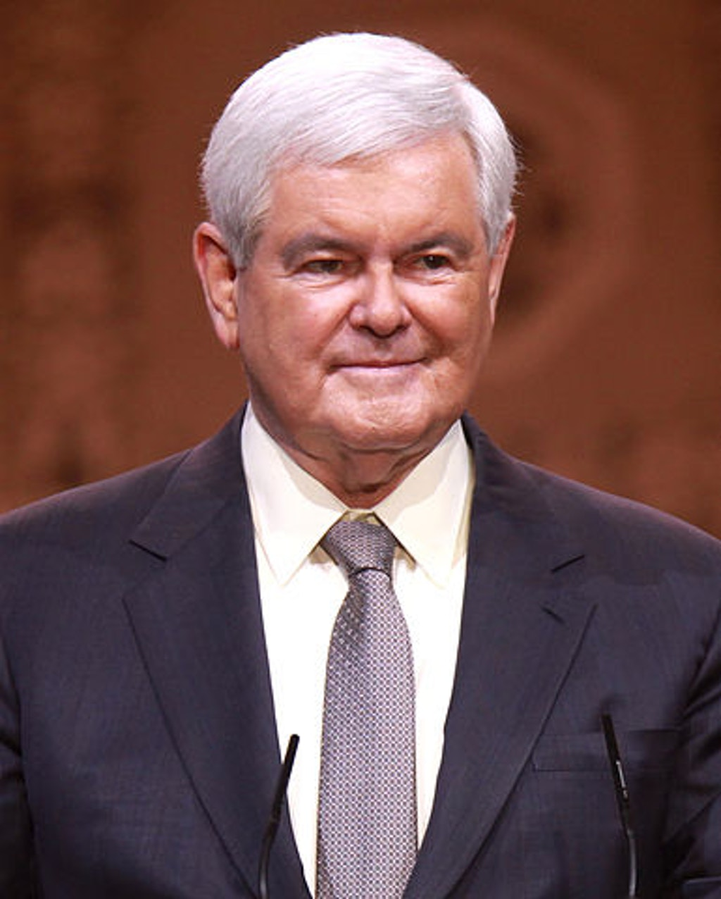 "NEW VOICES: Newt Gingrich ""More Open"" to Death Penalty Repeal After Pope's Speech"