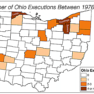 STUDIES: Ohio Executions Reveal Vast Racial, Gender, and Geographic Inequities