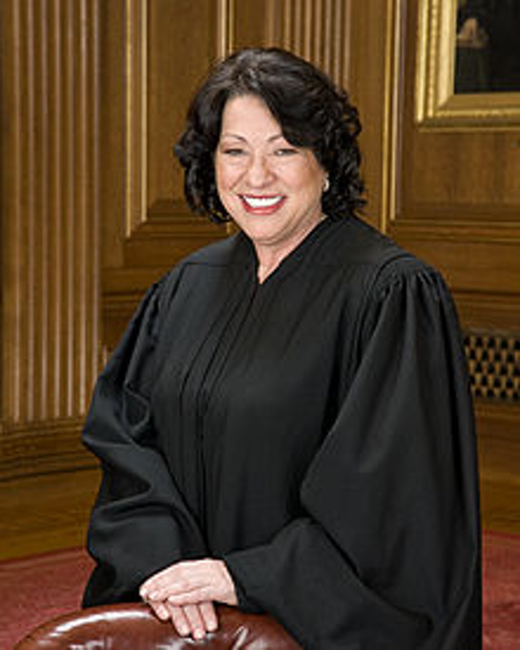 Justice Sotomayor Criticizes Supreme Court For Failing to Intervene in Texas Death-Row Prisoner's Case