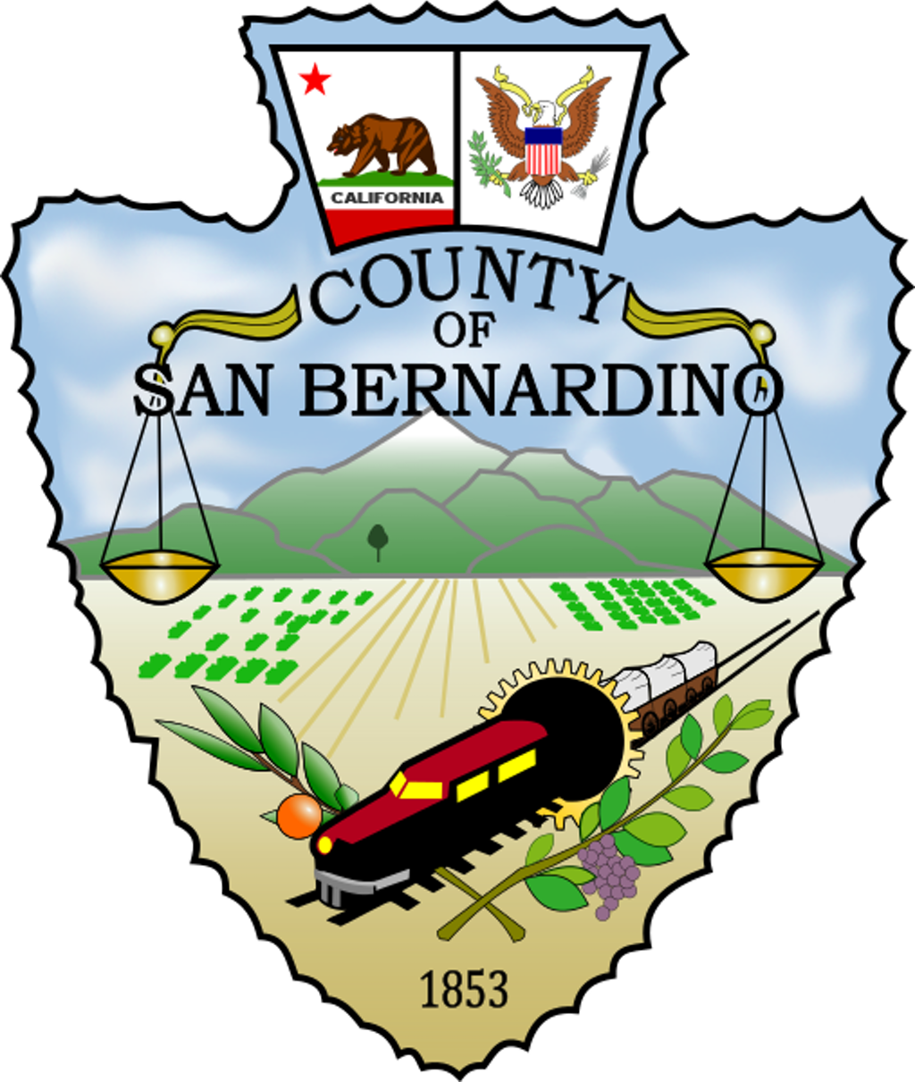 OUTLIER COUNTIES: San Bernardino, California Shares Problematic Patterns of Neighboring Counties