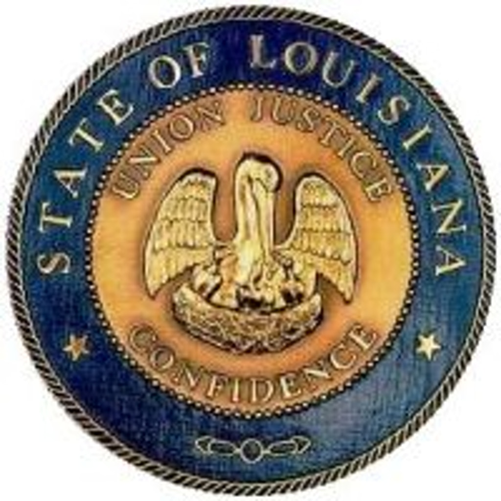 Death Penalty Use in Louisiana Has Sharply Declined