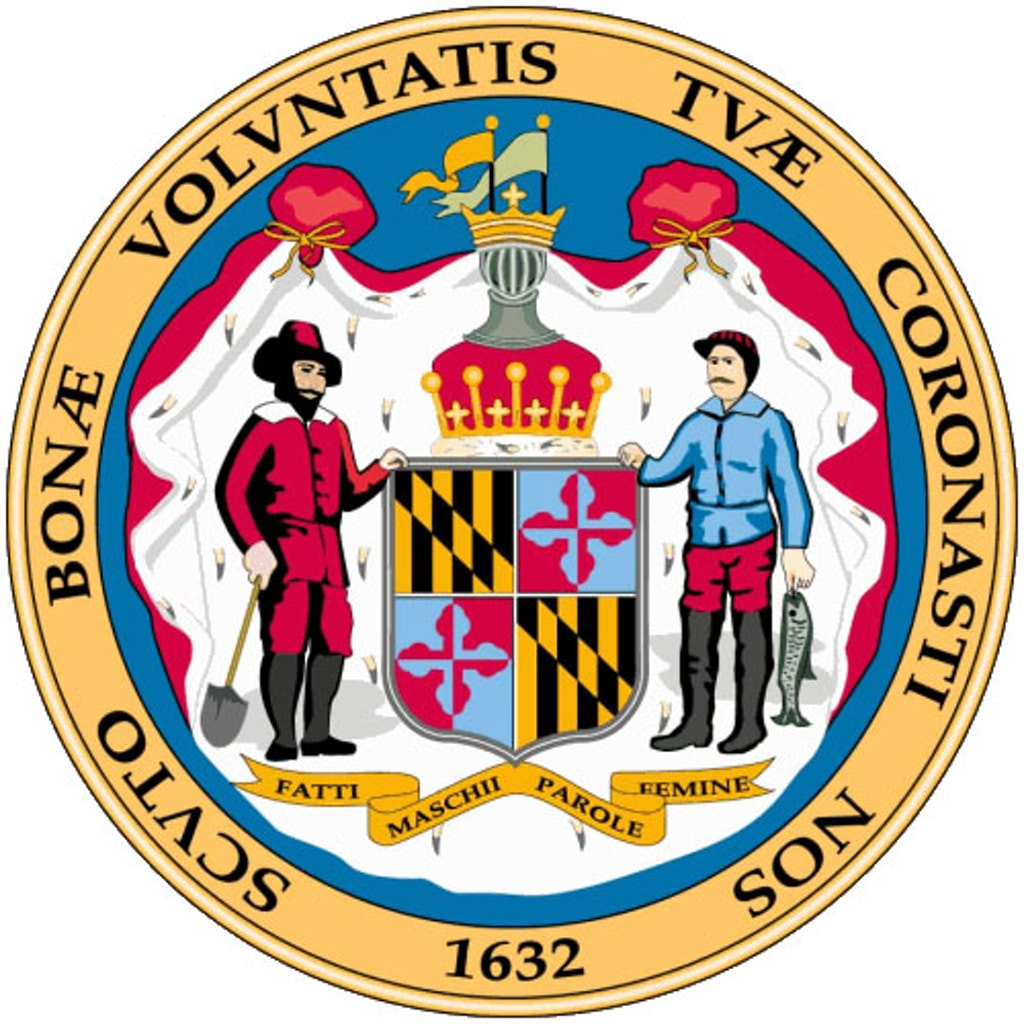 Case Testing Maryland's New Death Penalty Law Ends with Life Sentence