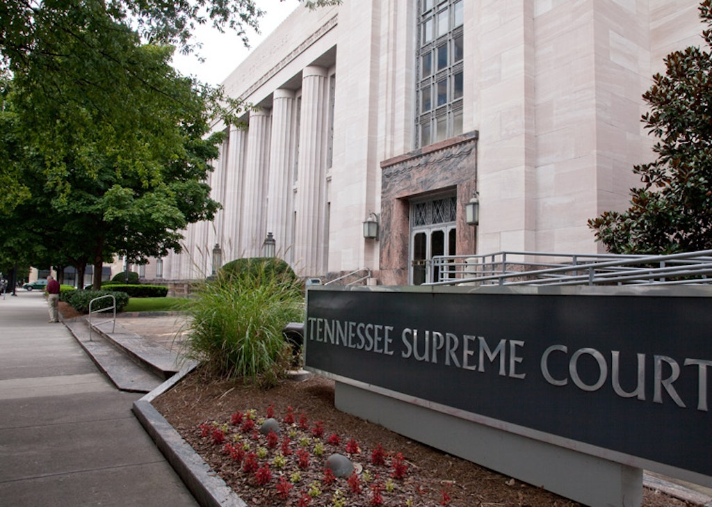 Tennessee Supreme Court Hears Challenge to Lethal-Injection Protocol
