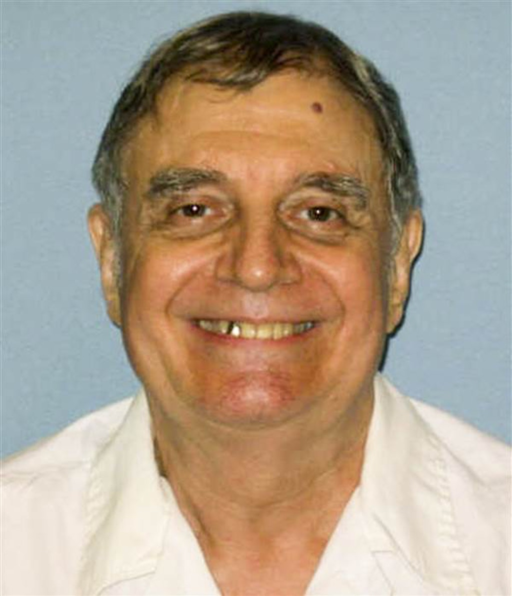 Supreme Court Stays Execution of Tommy Arthur in Alabama