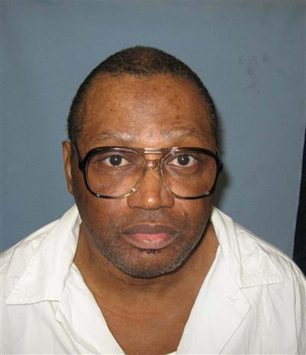 Alabama Prepares to Execute 65-Year-Old Mentally Ill Prisoner Disabled by Several Strokes