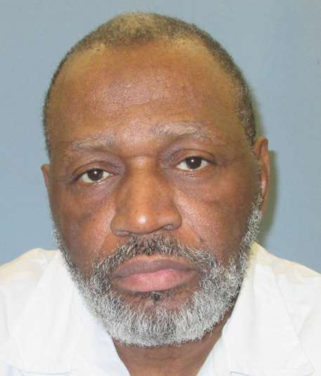 U.S. Supreme Court to Decide if Alabama Can Execute Prisoner With Vascular Dementia and No Memory of the Crime