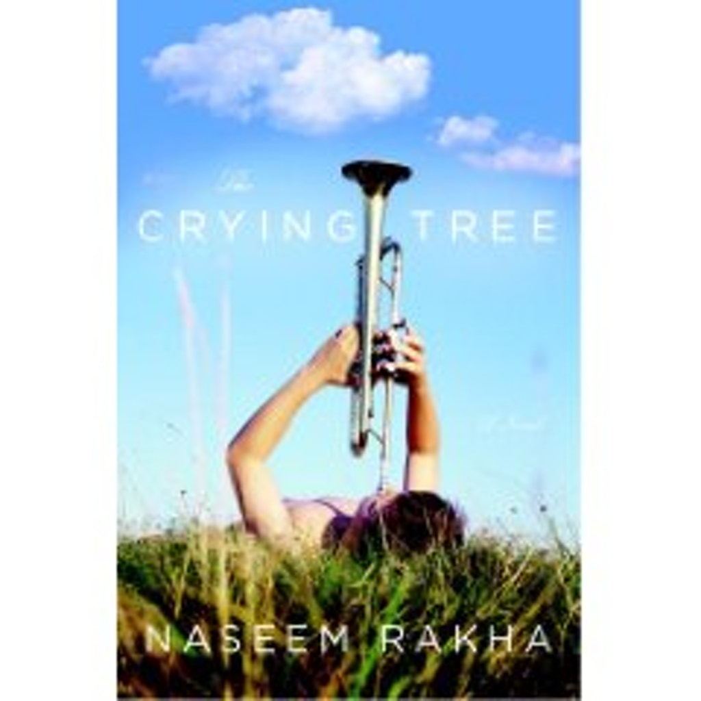 "BOOKS: ""The Crying Tree"""