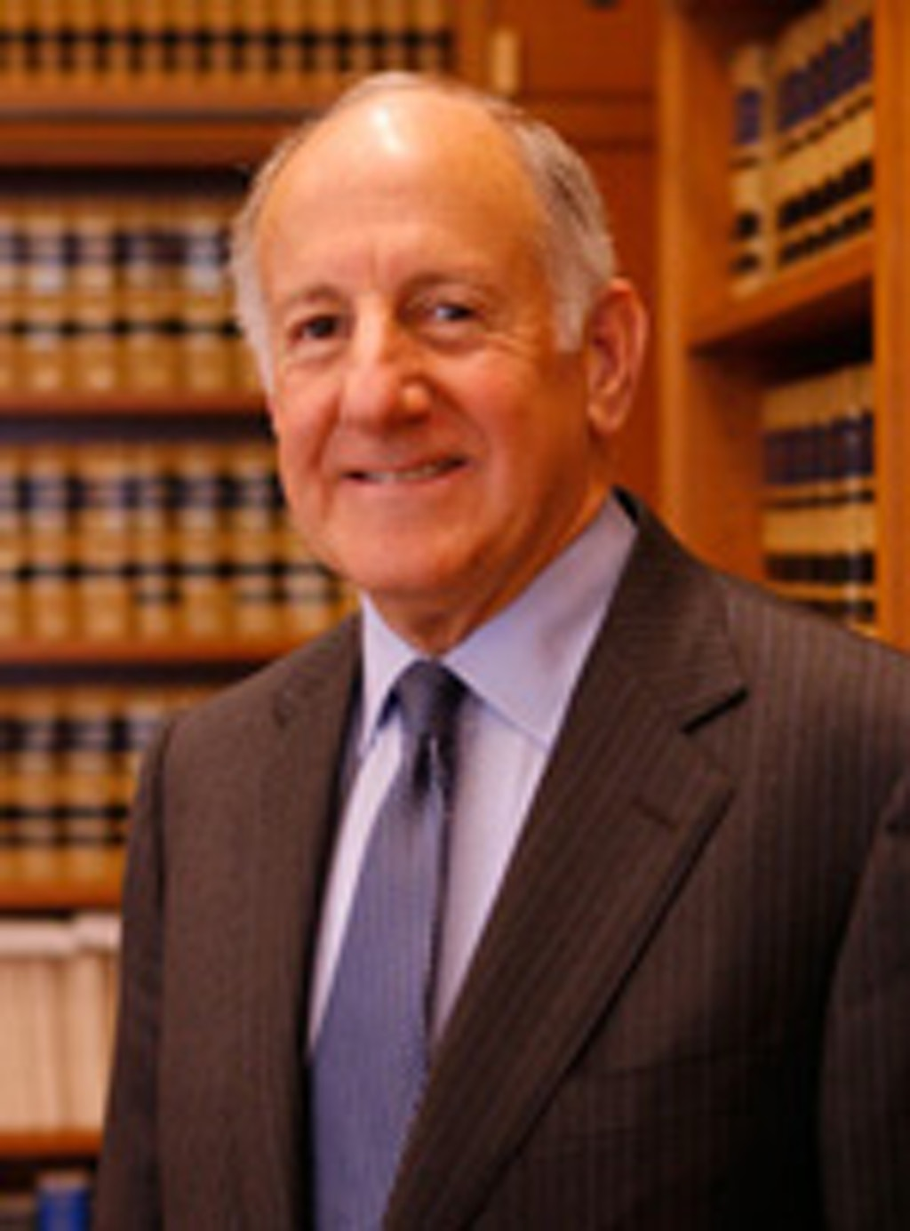 """NEW VOICES: California Chief Justice Calls Death Penalty """"Dysfunctional"""""""