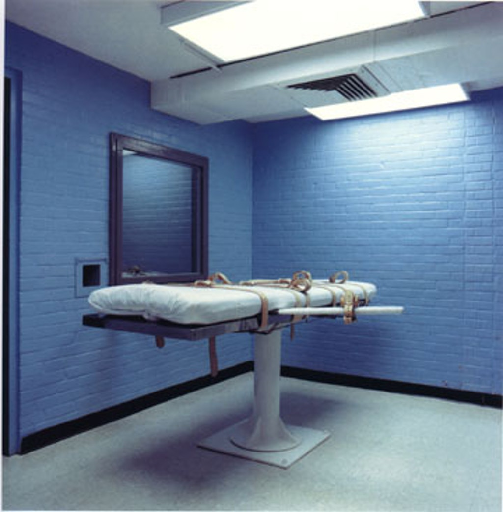 News Organizations Sue Oklahoma to View Entire Execution Process