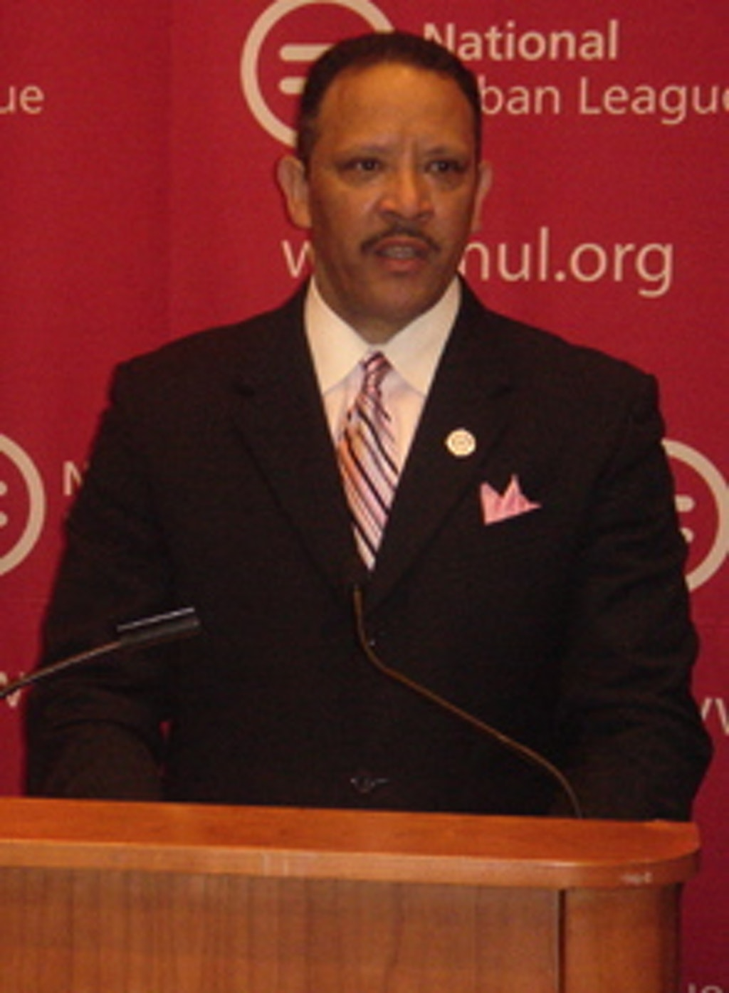Urban League President Calls for Reconsideration of Death Penalty