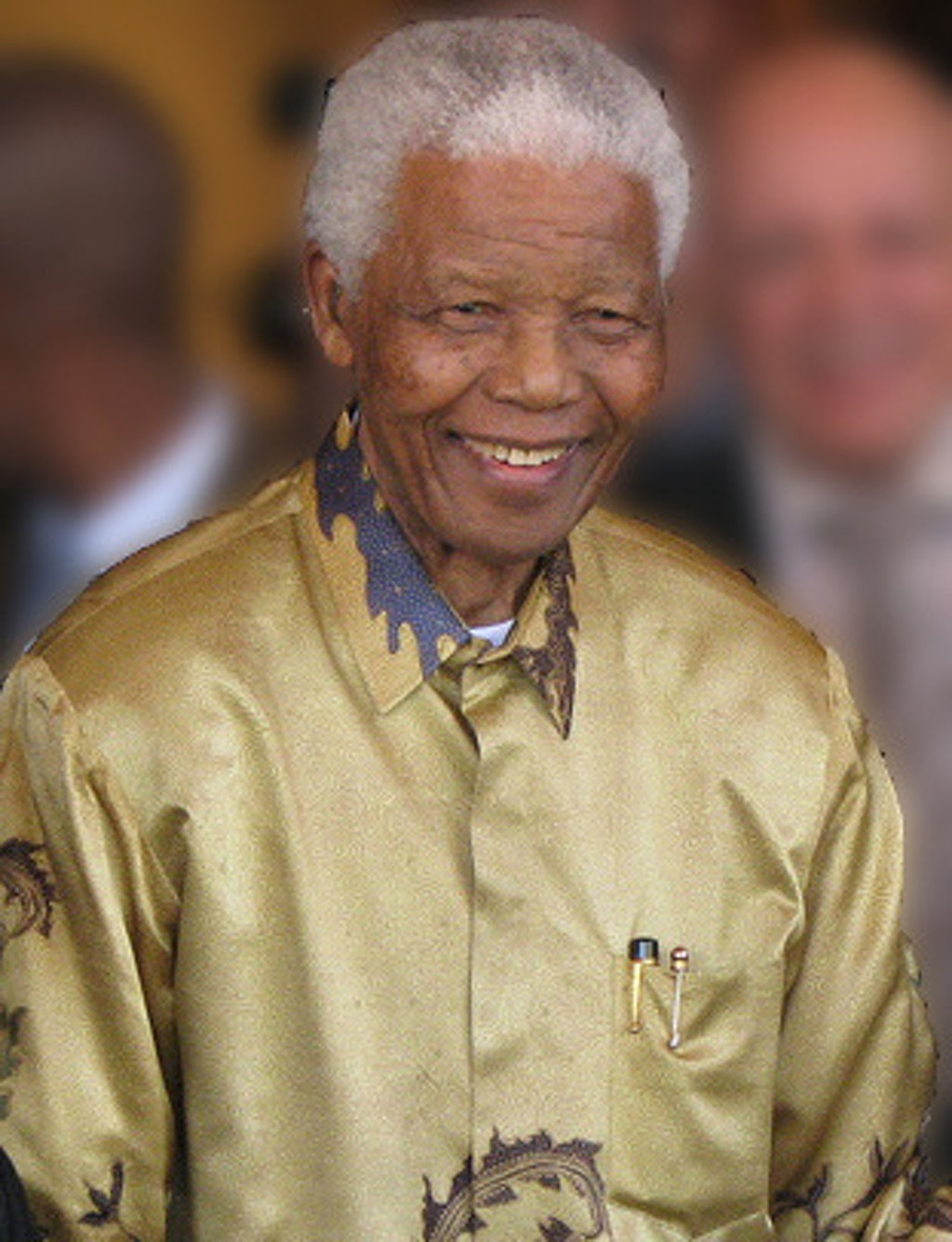 Upon Nelson Mandela's Death, Recalling First Act of South Africa's Constitutional Court