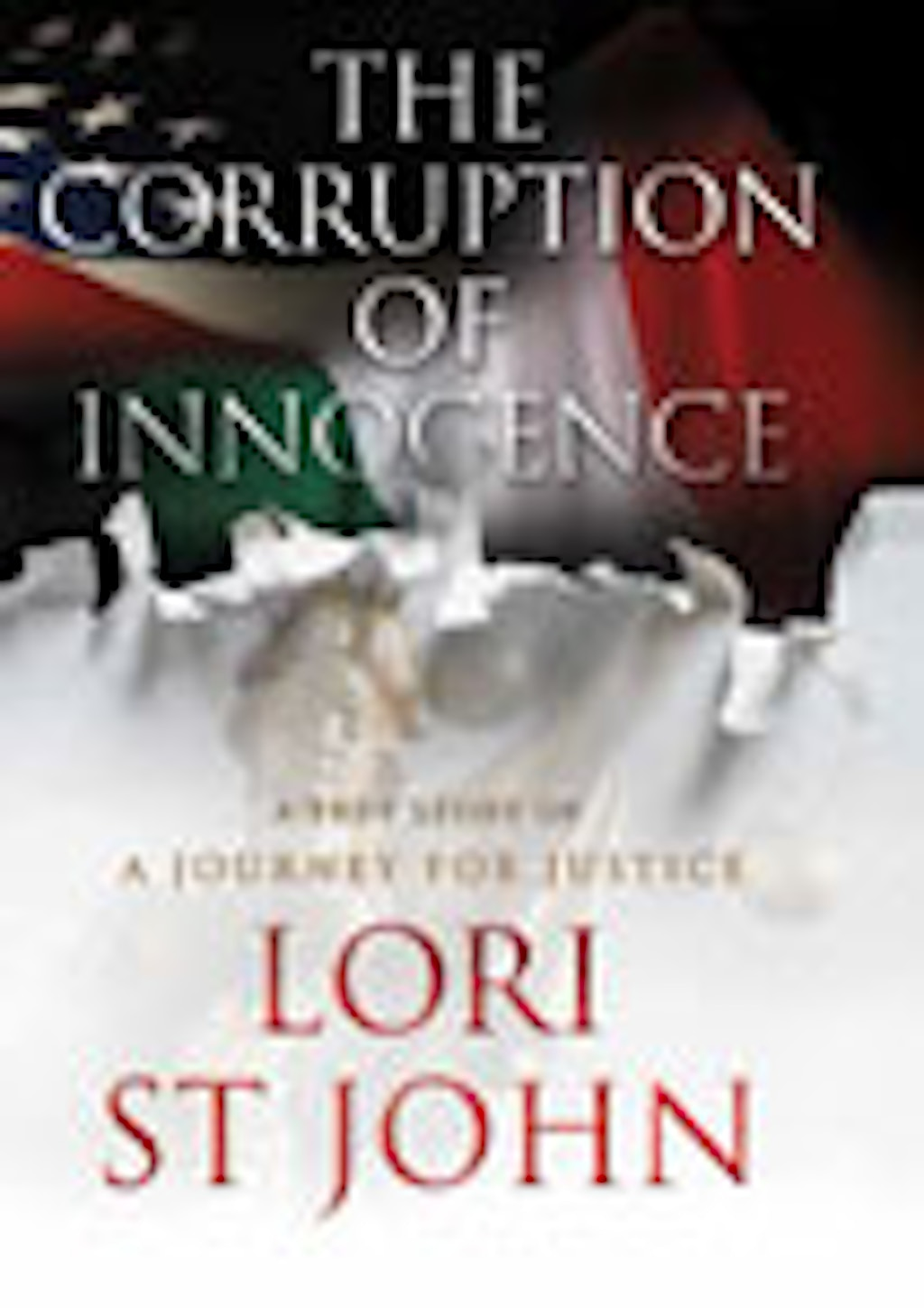 "BOOKS: ""The Corruption of Innocence"" - the Joseph O'Dell Story"