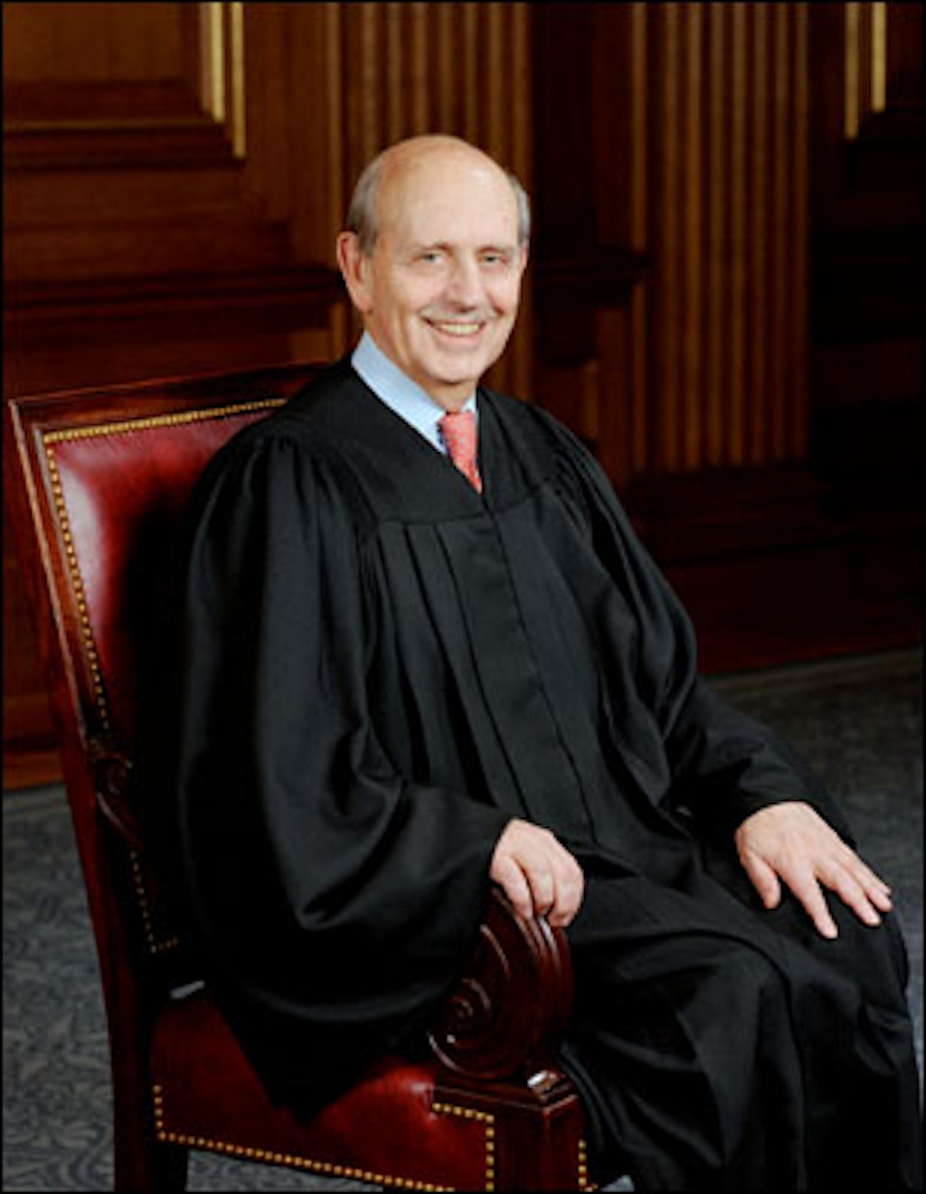 As Supreme Court Rejects Death Penalty Petitions, Justice Breyer Renews Call For Constitutional Review