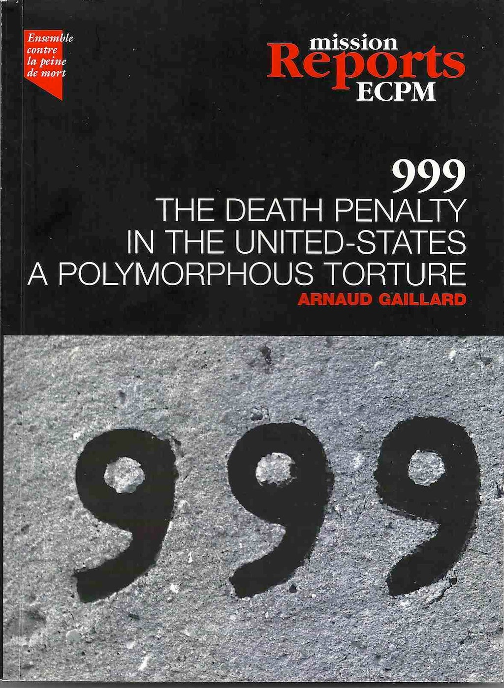 STUDIES: International Fact-Finding Report on the Death Penalty in the U.S.