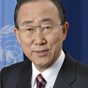 """UN Secretary-General: """"I Will Never Stop Calling for an End to the Death Penalty"""""""