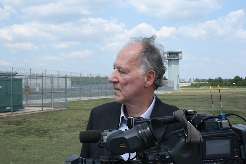 """MULTIMEDIA: Herzog's New Documentary--""""Into the Abyss: A Tale of Life, A Tale of Death"""""""